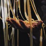 Tagliatelle shape | Chef service